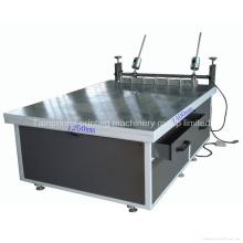 Tam-1224D Vacuum Large Format Glass Screen Printing Machine