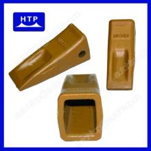Piezas de recambio Esco balde dientes PARA CATERPILLER 9N4252
