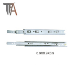 Glissière en tiroir en acier inoxydable (TF 7125)