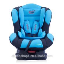 Hdpe siège d'auto pour bébé / siège d'auto pour bébé / siège de bébé pour enfant de 0 à 4 ans