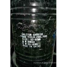 Carboneto de cálcio (CAC2) -10