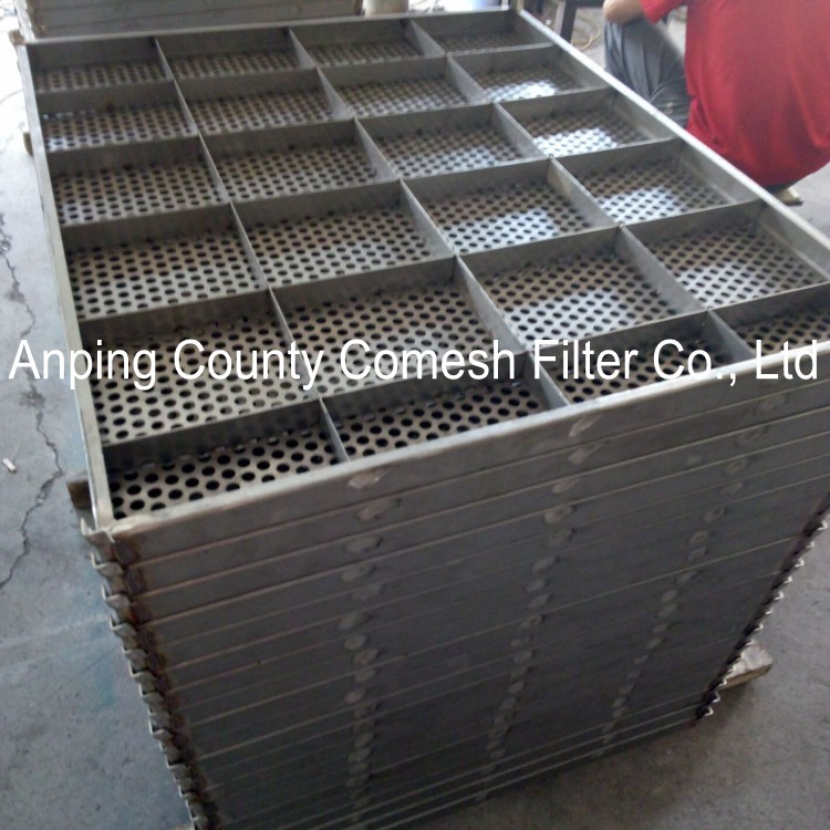 High Quality Perforated Dehydrator Tray