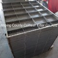 Stainless Steel Drying Pan Perforated Metal Tray