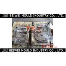 Fabricante profissional do molde da cubeta do espanador da injeção do plástico