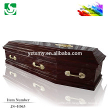 cremation coffin for the dead