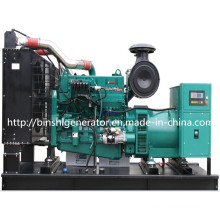 50kw Biogas/Methane Gas Power Generator Sets