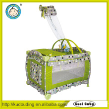 China supplier good aluminum baby playpen