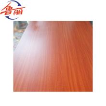1220X2440mm 16mm melamine MDF board