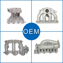 Industrial Polished Components OEM Good Quality Gravity Mold Gravity Casting