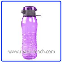 Бутылка для воды пластиковые спорта (R-1182)