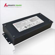 salida única 277vac led fuente de alimentación de luz de alta eficiencia 300 w led driver