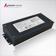 single output 277vac led light power supply high efficiency 300w led driver