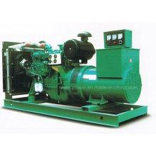 250kVA Open Type Diesel Generator with Weichai Engine