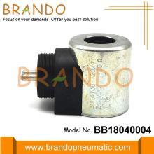 40-1836 / 3000249 HYDAC Type Hydraulic Solenoid Coil