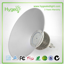 Haute qualité UL DLC 80W100W 200W COB Industrial LED High Bay