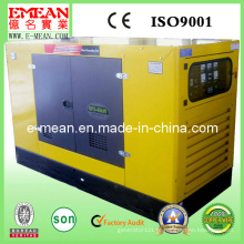 Grupo gerador diesel silencioso de Weichai