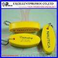 PU promocional Floater Keychain (EP-F8141B)