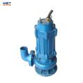 BK11B melhor marca 1.5 polegada 2 polegada 15hp 20hp submersível elétrica bomba de água de lama de esgoto