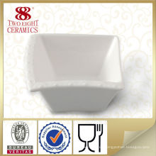 2015 China Fabrik Keramik Serving Schüsseln kleinen Topf für Großhandel