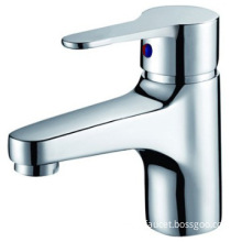 Luxury  And Advance Single Handle Basin Faucet
