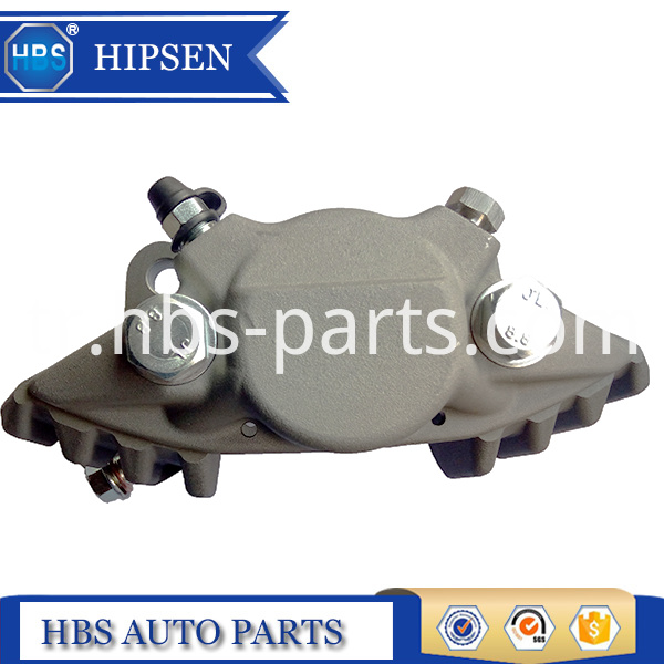2 Piston Brake Caliper