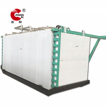 10M3 ETO Gas Hospital Sterilizer Maker