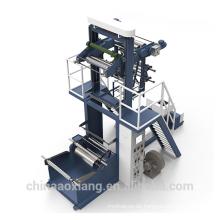 500-mm-Single-Layer-Mini-Polyethylen-Kunststoff-Folien-Blasmaschinen