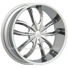 YL530 alloy car wheels