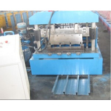 Máquina formadora de rolos de deck de metal (YX51-199-597)