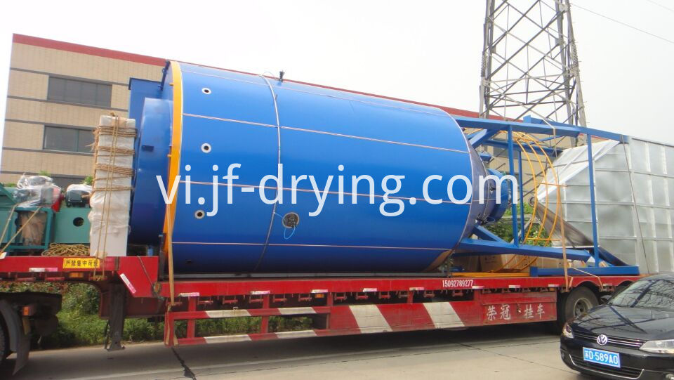 Spray dryer (4)
