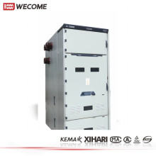 KYN61C 35kV Metal Enclosed Withdrawable MV Switchgear