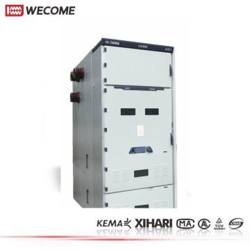 KYN61C 40.5 35kV métal encliquetable débrochable de commutation de MT