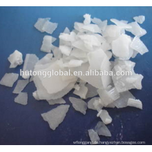 Natriumhydroxid-Pellets