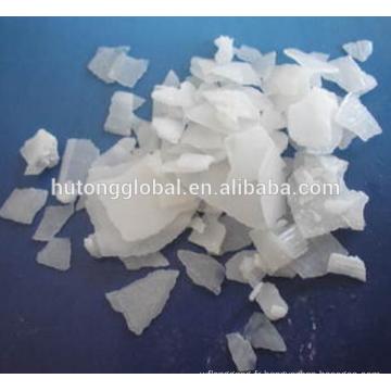 pastilles d'hydroxyde de sodium