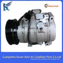 denso 10PA17C Brand new auto ac compressor for Mitsubishi Pajero V73