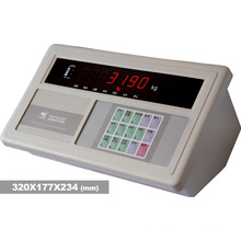 XK3190A9 Wägeindikator