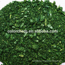 Dyestuff Basic Malachite Green Crystal