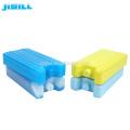 Plástico HDPE Gelado Gelado Azul