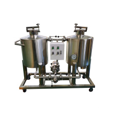 Automatic CIP washing&cleaning system for beer brewing tank