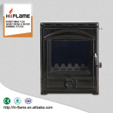 Best Europe Fireplace with Back Boiler Indoor Decorative Wood Inserts HF357iB