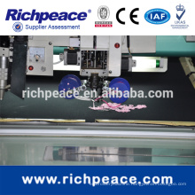 mixed coiling embroidery machine/coiling embroidery machine/embroidery machines