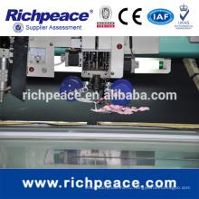 Смешанная машина для вышивания вышивки / нависающая вышивальная машина / вышивальные машины
