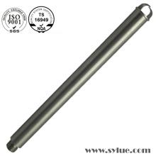 3 оси 316 нержавеющей стали CNC подвергая механической обработке металлических деталей