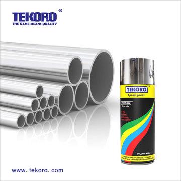 Краска Tekoro Chrome