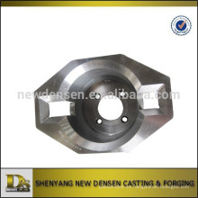 OEM 316SS piezas de maquinaria de fundición de acero