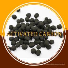 Химикаты для обработки воды,деревянный сферический активированный уголь