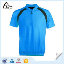 Custom Dry Fit Cycling Jersey en vélo Wear Men