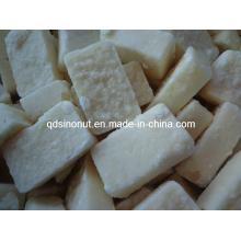 IQF Pasta de Alho (Grau A)