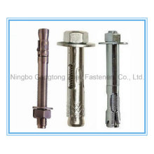 Stainless Steel Bolt Expansion Anchor Bolt
