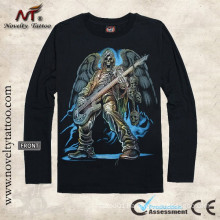 LY100015 long sleeve t shirts men